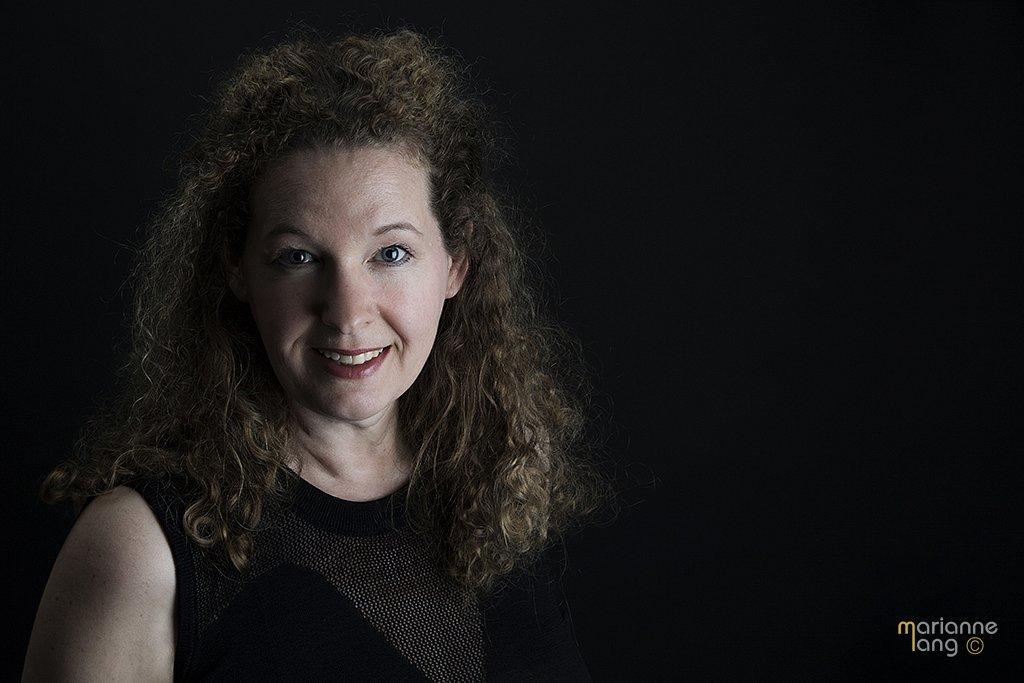 Marianne Lang